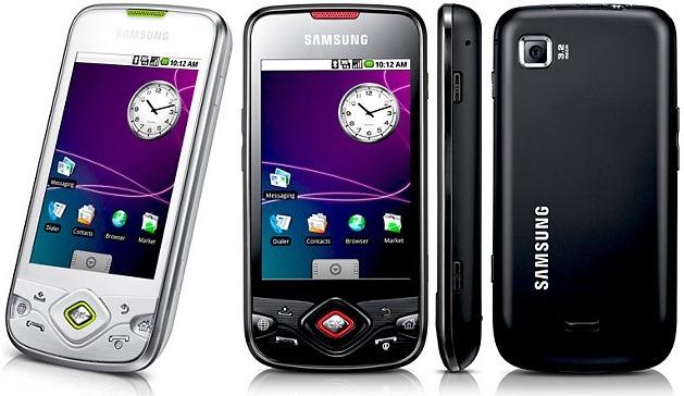 Facebook para Samsung Galaxy Lite GT-i5700L
