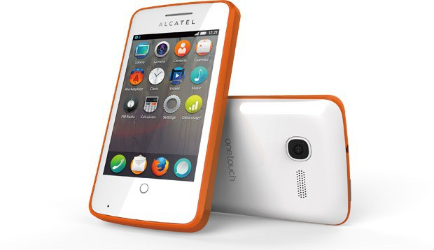 Facebook para Alcatel One Touch Fire 4012A