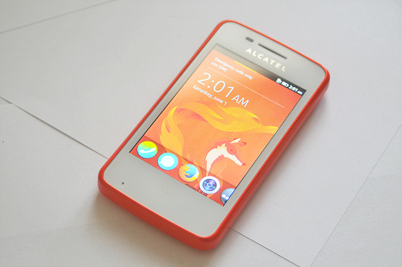 Descargar facebook para Alcatel One Touch Fire 4012X