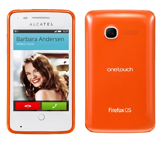 Facebook para Alcatel One Touch Fire 4012X