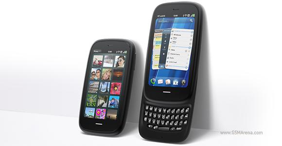 Descargar Facebook para HP Veer GSM