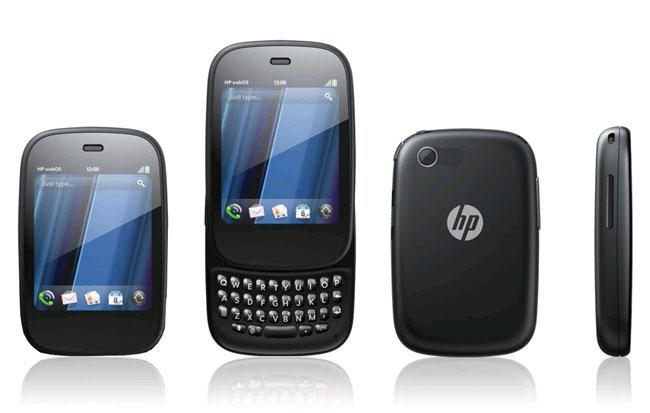 Facebook para HP Veer GSM