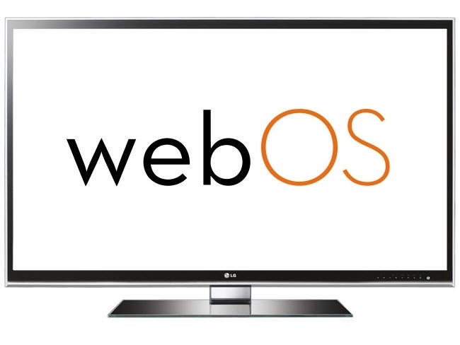 WebOS Facebook