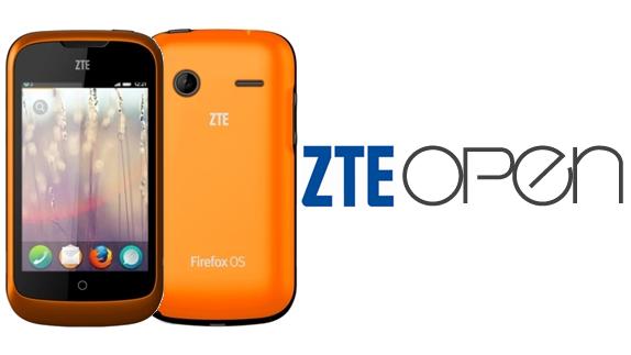 Facebook para ZTE Open
