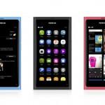Facebook para Nokia N9